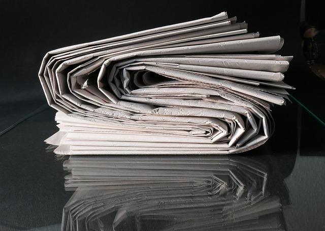 La Gazzetta del Mezzogiorno – Articolo