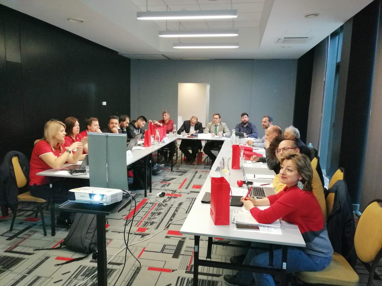 Progetto A.Y.T.O.E. – Meeting di KAUNAS (LITHUANIA)
