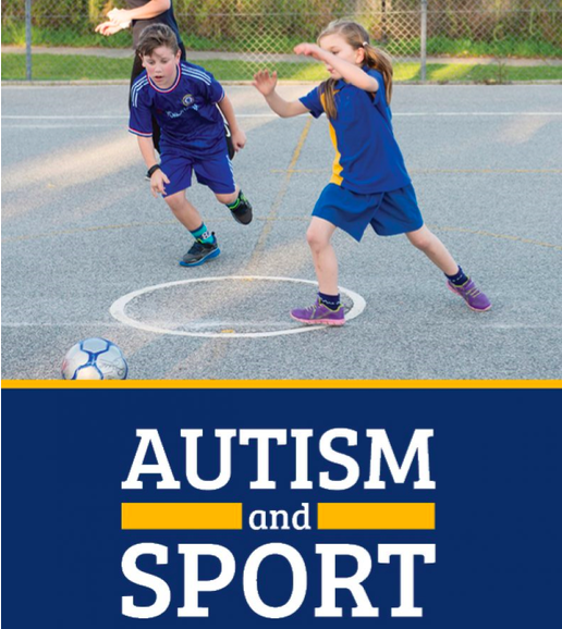 Progetto: Autism and sport : train social inclusion