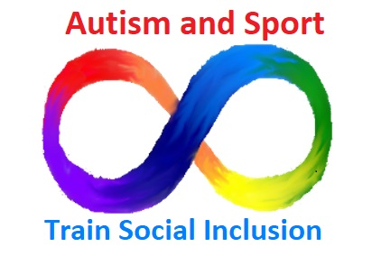 Project Autism and Sport : Train Social Inclusion