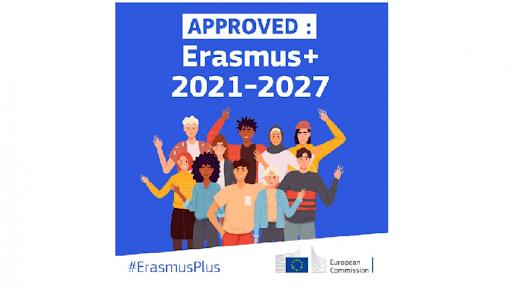 Lanciato il nuovo programma Erasmus+ 2021-2027