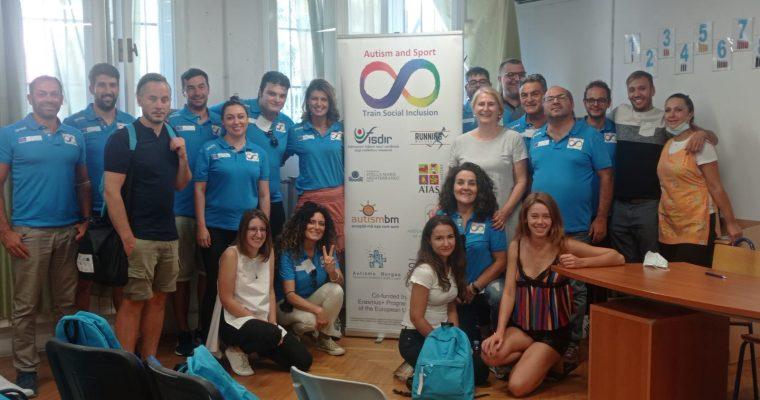 Progetto AU.SPO. –  A Rijeka il secondo transnational meeting