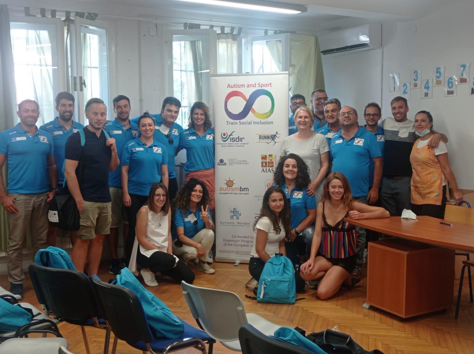 AU.SPO. –  A Rijeka il secondo transnational meeting